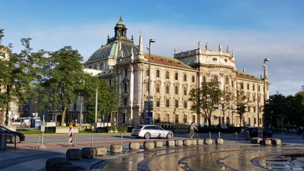Onde ficar em Munique, Hospedagem em Munique, Hotéis em Munique