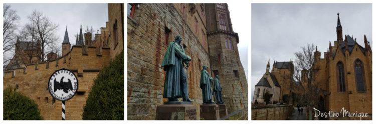 Hohenzollern-Castelo-Dicas