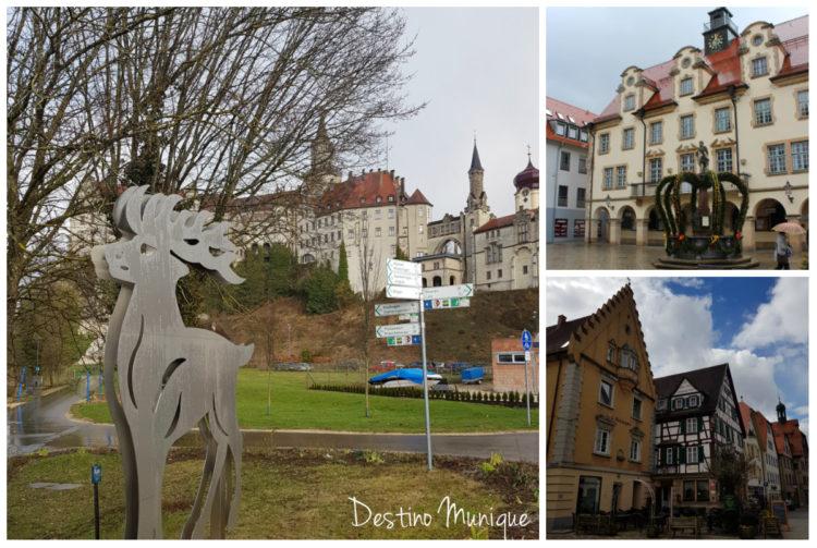 Sigmaringen-Alemanha-Dicas-1