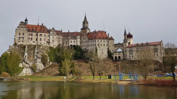 Castelo Sigmaringen, Castelos na Alemanha, Dicas, Guias brasileiras na Alemanha