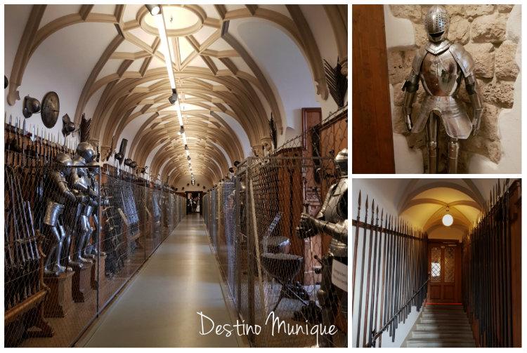 Sigmaringen-Castelo-Medieval