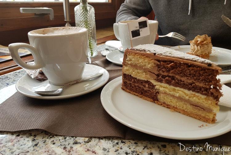 Sigmaringen-Torta-Hohenzollern