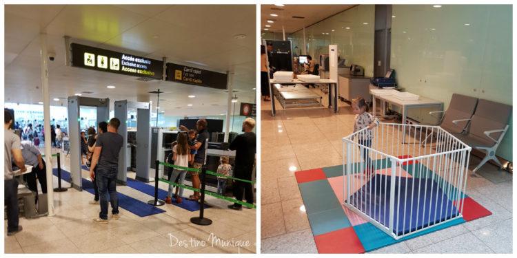 Barcelona-Aeroporto-Dicas