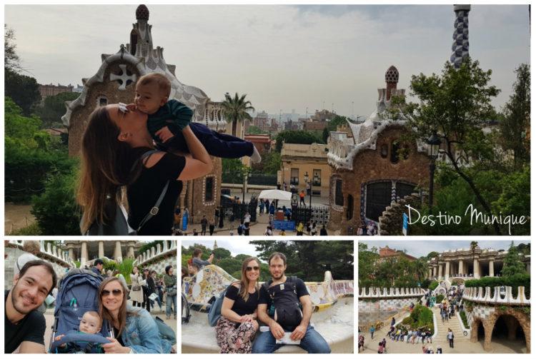 Barcelona-Dicas-Park-Guell