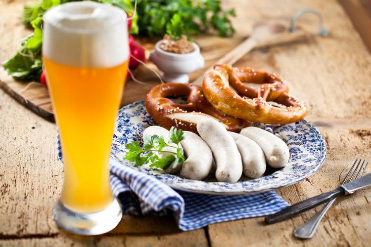 Cafe-da-manha-Bavaro-Munique