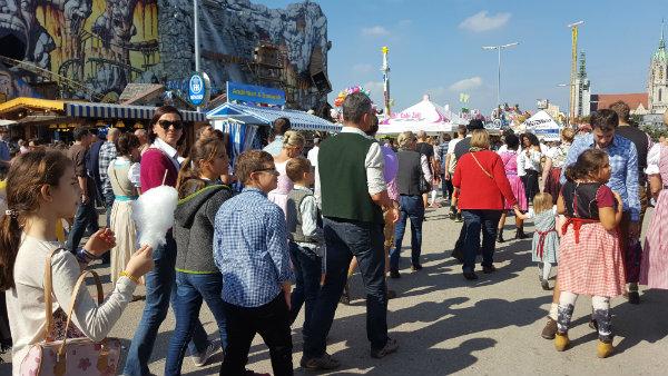 Oktoberfest com crianças, dicas, Munique, Alemanha, Guia brasileira em Munique