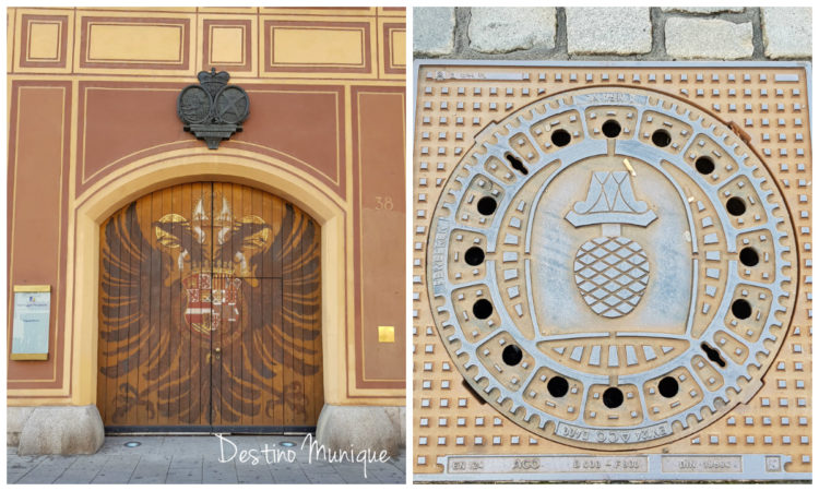 Augsburgo-Brasao-Wappen