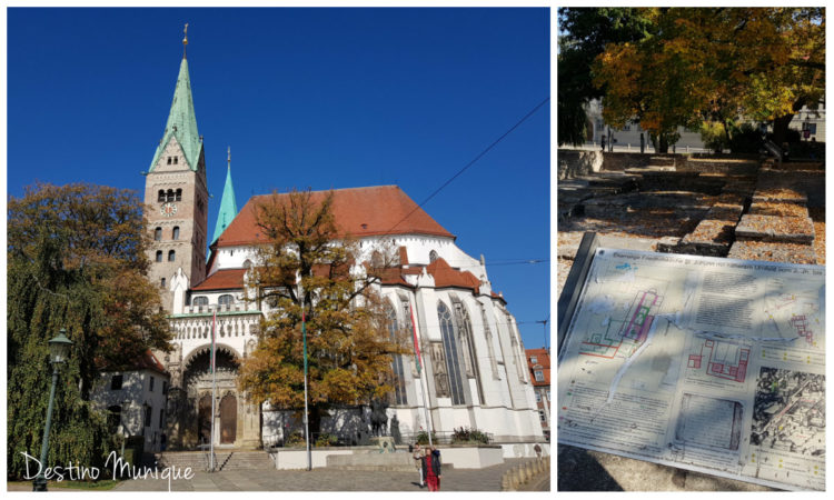 Augsburgo-Catedral-Dom