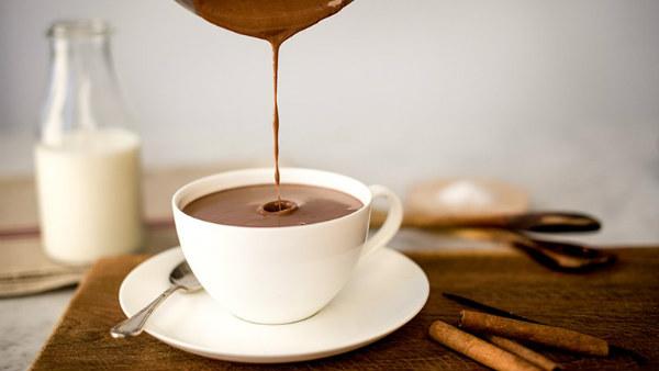 Dicas dos melhores chocolates quentes em Munique, Alemanha, guia brasileira em Munique