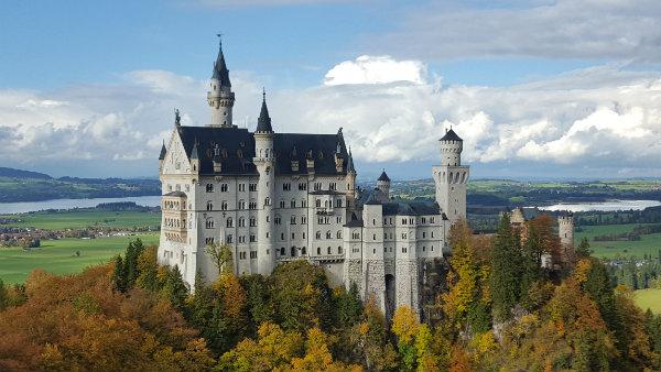 Castelos e palácios em Munique, na Alemanha, Dicas, guia brasileira em Munique