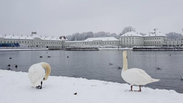 Neve em Munique, dicas, cuidados