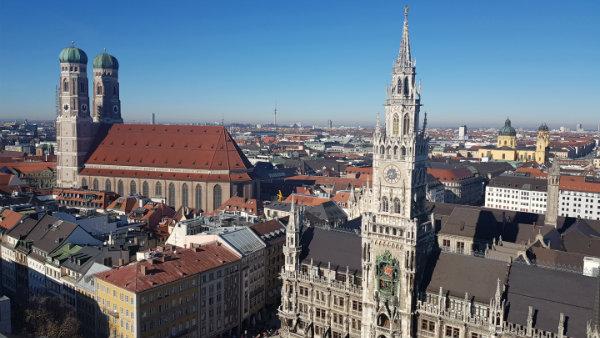 Dicas de Munique, Alemanha, Guia brasileira em Munique