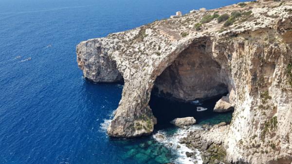 Malta com crianças, dicas, verão europeu