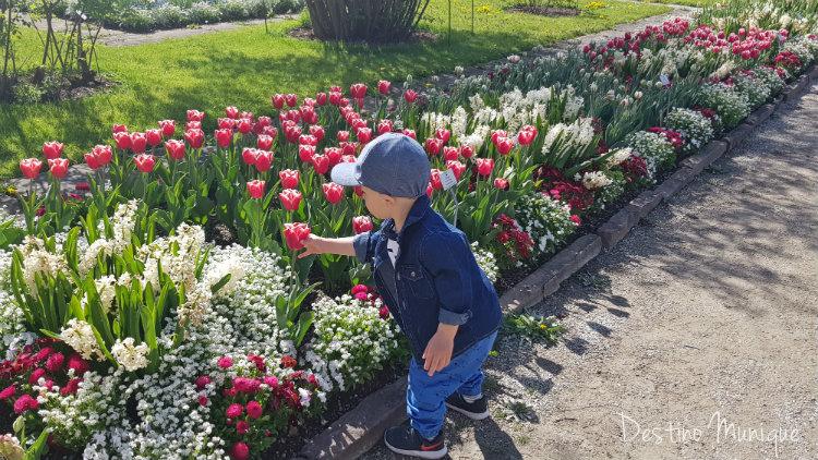Munique-criancas-jardim-botanico