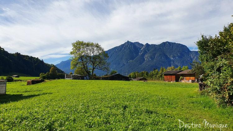 Garmisch-Partenkirchen-Dicas