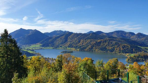 Schilersee, Sul da Alemanha, bate-volta de Munique, dicas