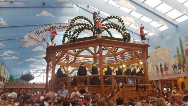 Oktoberfest cancelada 2020 Munique Alemanha